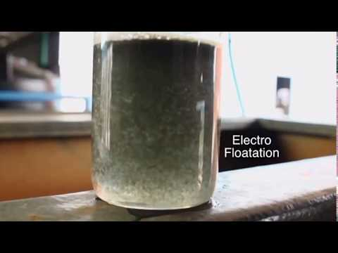 Trident ECR - Electro Flotation