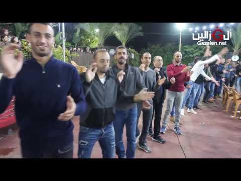 رفعت الأسدي حفلة الرئاسه البطوف ابو العون
