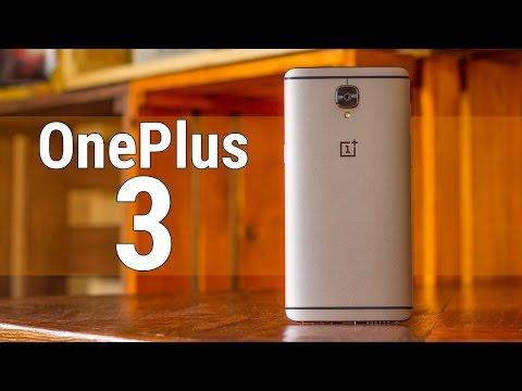 OnePlus 3 - обзор, пожалуй, самого лучшего смартфона 2016 года. Обзор OnePlus 3 от FERUMM.COM