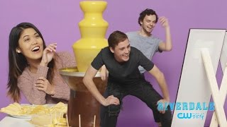 Couples Surprise Each Other With Guilty Pleasures // Presented By BuzzFeed & The CW