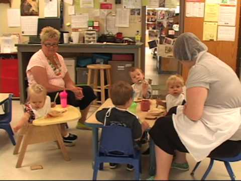 Pathfinder Kids Kampus Early Head Start Video