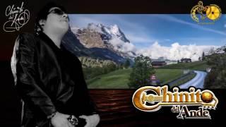 CHINITO DEL ANDE - DAME UN BESO