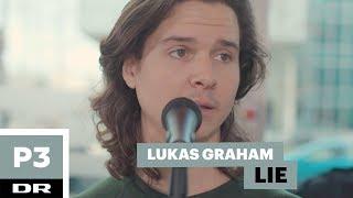 Lukas Graham 'Lie' (live)