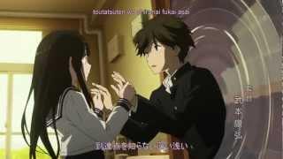 Hyouka 氷菓 Opening 2 HD 氷菓 検索動画 17