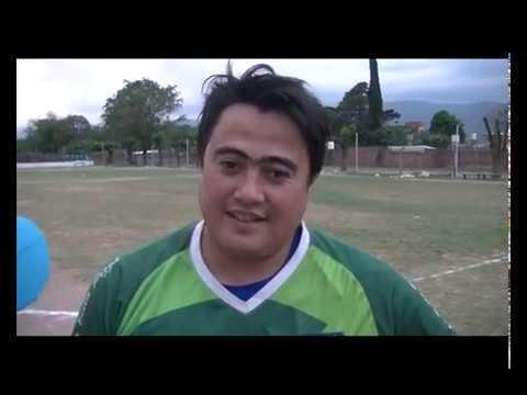 El Deportivo Tv P12 T02 - EMFI y Sp. Rivadavia, y Racing-Atlético La Falda