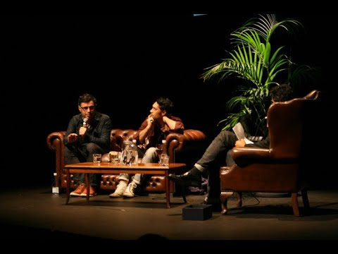 Making 'What We Do In The Shadows' With Taika Waititi & Jermaine Clement (moderated By Cliff Curtis)