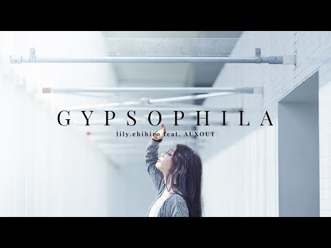 GYPSOPHILA | Shot by A7III HLG and cinematic color grading