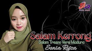 Salam Kerong (cover) SALAM TRESNO versi Madura