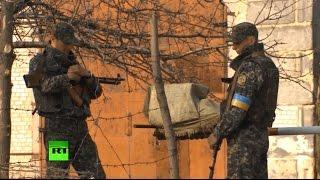 Украинские военные теряют желание воевать по указке Киева