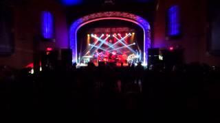 The Beggars Waltz Concert - Loser (Grateful Dead)