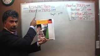 TEAS V, Math Day 25, p78, Cost of Dinner, Nursing Online Test Prep Tutor GRE, GMAT, SAT, ACT