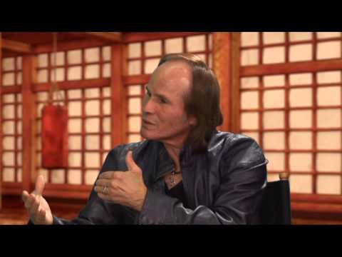 Sensei Benny Urquidez's Interview with Black Belt TV