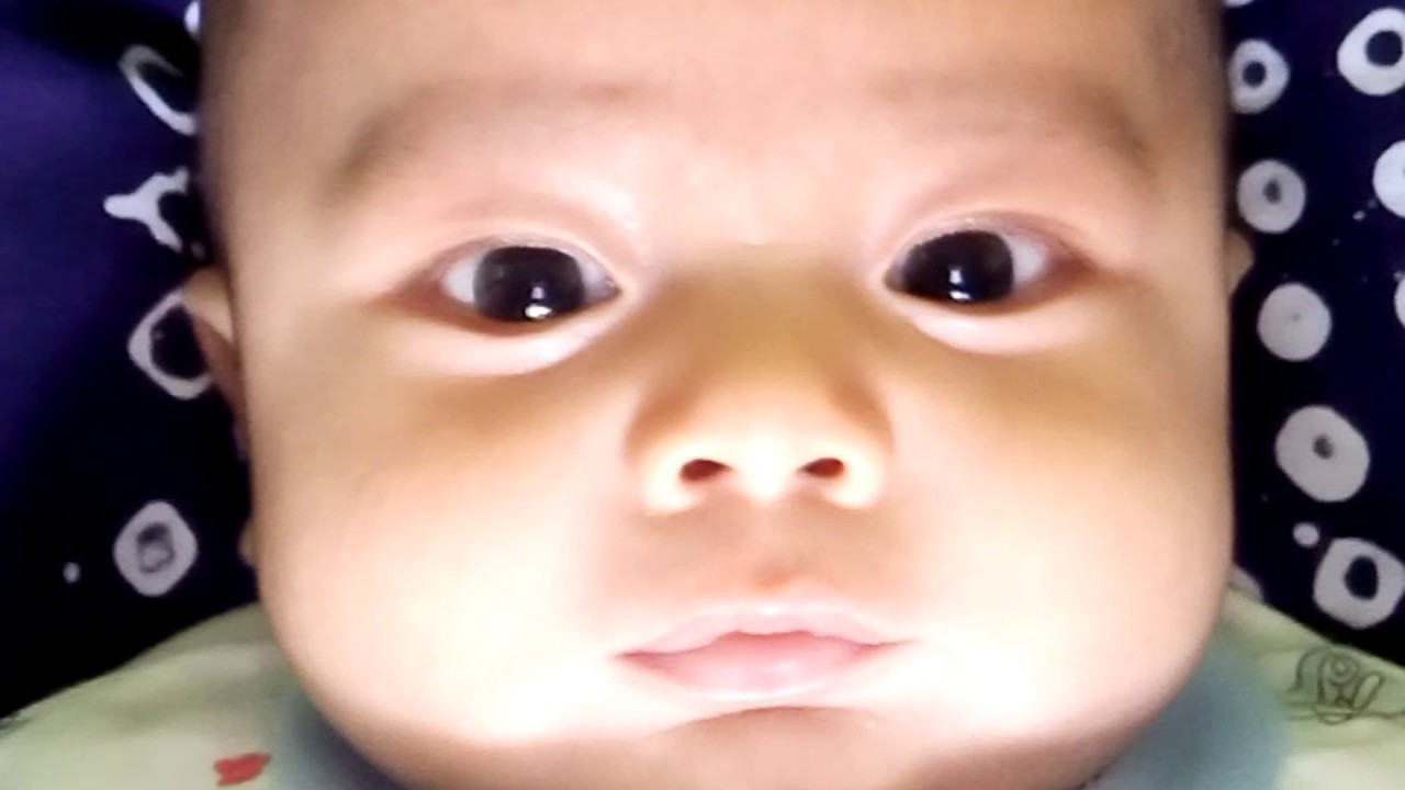 a cute baby boy video youtube