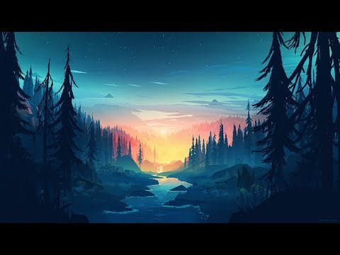 Just Good Chillstep Music 24/7 Livestream | Study Music - Chill, Ambient