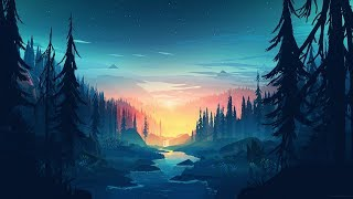 Just Good Chillstep Music 24/7 Livestream | Study Music