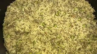 Mutton Keema Rice | Recipe