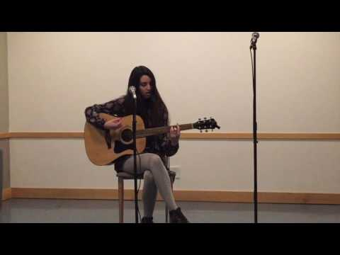 Open Mic Feat. Jonathan Mendoza at Simmons College