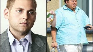 20 Celebrities Before and After Their Massive Weight Changes