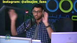 علي نجم - ما أتحملك (الاغلبية الصامتة) 17-08-2014