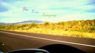 The Love Language - Stars