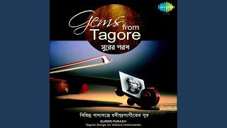 Chokkhe Amar Trishna Violin