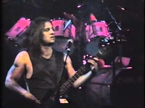 "Master - ""Judgement of Will"" live 1992"