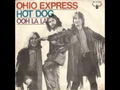 Ohio Express Hot Dog .avi