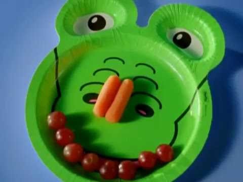 Hefty Zoo Pals Plates Youtube Youtube