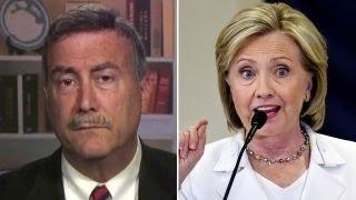 Sabato: Clinton still positioned to be Democratic nominee