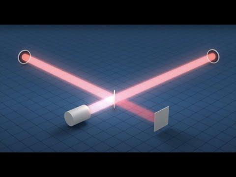 Michelson interferometer theory pdf