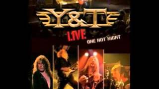 Y&T Lonely Side of Town (live 2006)