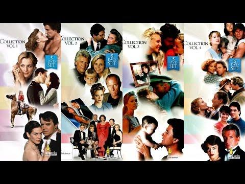 Danielle Steel Movies l Book Adaptations
