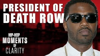 What's Ray J Going to do With Death Row Records? | Hip-Hop Moments of Clarity