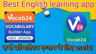 Best English learning app | English me bano champion | Sbhi Competitive exams ke liye useful screenshot 2