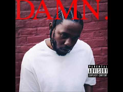 Kendrick Lamar - Fear