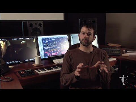 Geoff Zanelli - Disturbia Composer Interview HD  (Official Video)