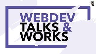 Команда LoftBlog на конференции WEBDEV TALK & WORKS!(, 2016-06-15T17:42:17.000Z)