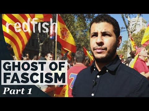 Catalan Independence: Fighting Franco's Ghost (Part 1)