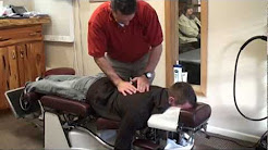 Chiropractor Twin Falls Idaho - Dr. John Holland
