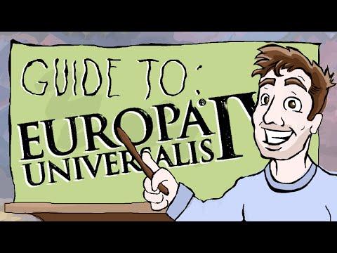 Guide to Europa Universalis IV - Trade