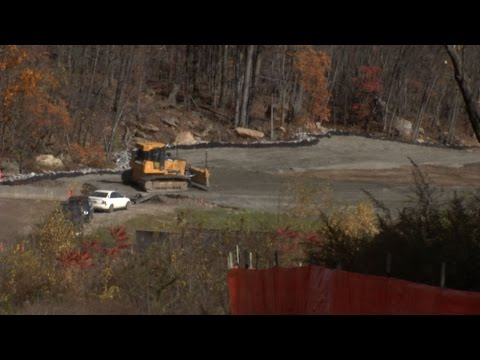 No Bidders on Fenimore Landfill