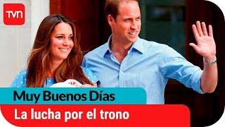Gambar cover ¿Carlos o Guillermo?: La lucha por el trono de Inglaterra   Muy buenos días   Buenos días a todos