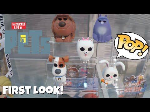 Zu Zu Pets Toys