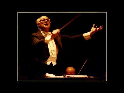 Tchaikovsky - The Sleeping Beauty Suite, Mstislav Rostropovich - Berliner Philharmoniker
