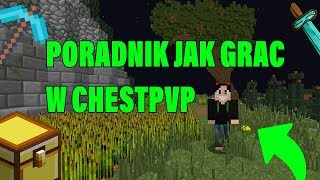 Justpvp.pl #32 Jak zacząć grę na serwerze chestpvp! + kopalnie!