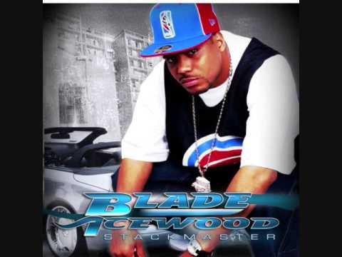 Blade Icewood - I'm So Ghetto