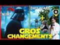 GROS CHANGEMENTS & ROADMAP (Date Scarif)! Leia, Chewie & Iden (Rework) + Nerf Vador | Battlefront 2