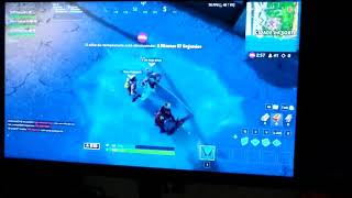 I went to play Fortnite and ended up buting