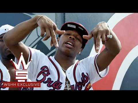 Lil Ba Feat Marlo ATown WSHH Exclusive   Music
