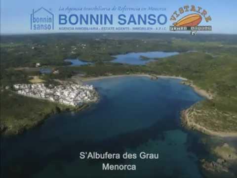 S 39 albufera d 39 es grau menorca by inmobiliaria fincas bonnin sanso oficina en mahon menorca - Bonnin sanso menorca ...